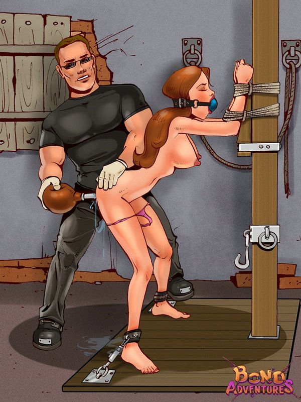 Xxx extreme bondage cartoons, girls with big clits pictures