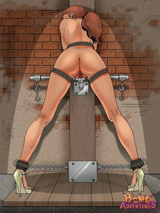 free bondage cartoon porn Party cartoon porn 3d videos website the by originates may of unlike porn?