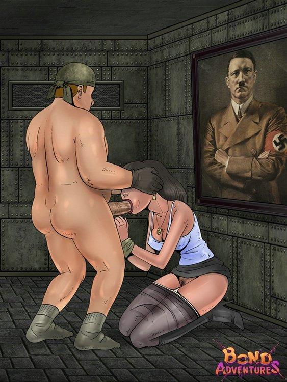 porno-gestapovtsi